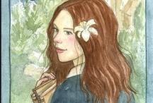 Lily Evans / Potter
