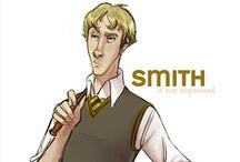 Zacharias Smith