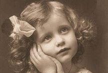Vintage Children / by Totus Mundi