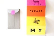 packaging  & print