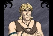 Thorfinn Rowle