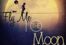 "Fly me to the LUNA *☾* / Welcome friend! If you wish to join to this board ""Fly me to the LUNA *☾*"", please go to the board ""Invitations & Messages"" and leave a comment under the related pin. No spam please... I will deleted it. Enjoy!!"