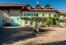 Make yourself at home / Everything to do with setting up home in Geneva, Vaud and neighboring France.