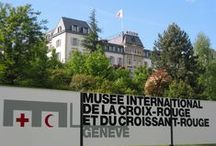 Museums / Museums in Geneva, Vaud and neighboring France.