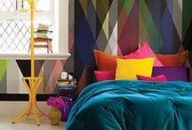 Bedroom / Bedroom design