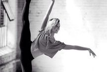 Dance / by Lissa