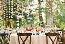 Ideal party & weeding ♡