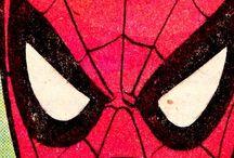 Spiderman / by Krekel