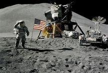 NASA / by Sheila Howell