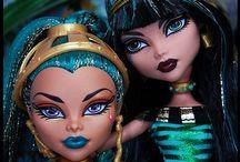 Monster High / by Julie Kolringen