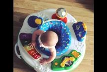Reviews / Reviews of toys, books & must haves for pregnant women & mums.
