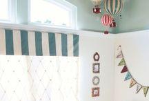 Adventurer Nursery / Decorating Baby Girl's nursery at long last!
