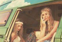 60's 70's Van Culture