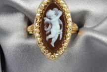 Captivating Cameo˚s /      **Timeless** My Favorite Cameo˚s / by Marie