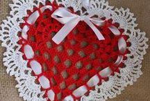 Paseos por Pinterest / Pines del arte del crochet