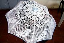 Amigas de Moda a Crochet / Publicaciones de labores realizadas por tejedoreas amigas de Moda a Crochet