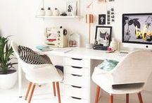 Office & Design Studio / Office Design & Interior Design Work Studio