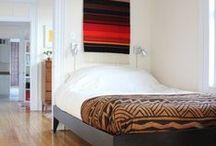 Studio Apartment / Open Living Spaces. Small Spaces