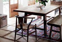 Dining / Dining Room Design