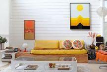 Living Room / Living Room Design