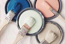Color / Color palettes because color is the best. Color psychology