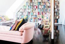 Library / Home Libraries. Books Are The Best