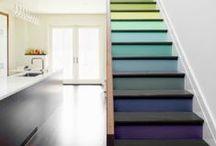 Stairs / Stairways