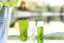 Nature - natural skincare products