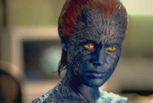 [Mystique] you know people like you are the reason i was afraid to go to school as a child