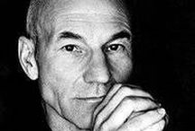 [Charles Xavier] any dream worth having is a dream worth fighting for / Professor X, Avatar Patrick Stewart.