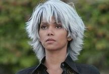 [Storm] when I was just a girl, i called myself goddess... and i lived in the sky / Ororo Munroe, Avatar Halle Berry