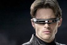 [Cyclope] listen to me... you can't kill an idea. it always comes back... / ...resurrected, or reborn... into a different form.  Scott Summers, Avatar James Marsden.