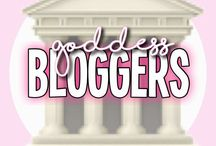 Goddess Bloggers / A place for empowered bloggers to share their new posts!  To join, search for 'Goddess Bloggers' on Facebook!