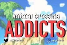 Animal Crossing Addicts / Animal Crossing Addicts FB Group Board. 22K Members.