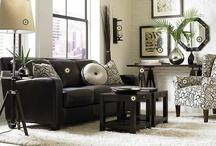 Living Room Comfort / A board for all living room furniture and decor inspirations to create a comfortable lifestyle.