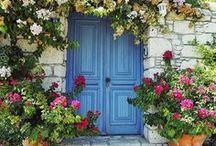 Gardens We Love / Inspirational and magical gardens