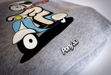 Pony3D Clothing
