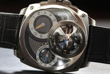 Made by Watchonista  / by Marco Gabella