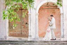 Wedding dreams & ideas / by Dawn McAdams