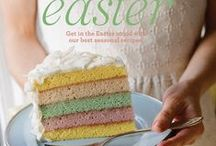 Easter Deco, Food & Desserts / by Lynn, Creates