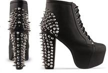 JC Shoes - Mini Collection