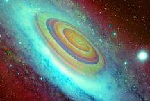 Vesmír/Universe