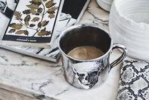 Mood - Café
