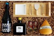 Packs/Regalos Gourmet / Nuestro packs gourmet/delicatessen: http://www.orixegourmet.es/es/14-packs-y-regalos
