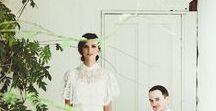 COOL WEDDING SHIT // / Wedding inspiration