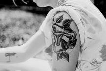 tattoos / ideas for tattoos