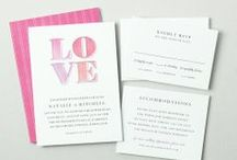 Walmart Wedding Invitations / Exceptional wedding invitations and stationery at unbeatable prices  / by Walmart Stationery