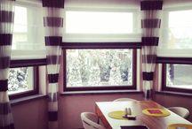 Różne-dekoracje okien / Wystroj wnętrz poprzez piękne okna