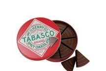 CHOCOLATES Y DULCES / La mejor selección de chocolates, postres, dulces,...