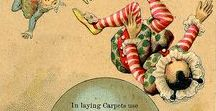 CIRCUS,CLOWN....CARNIVAL..... / γιατι αν ξαναγεννιομουνα θα δουλευα σε τσιρκο!!!!